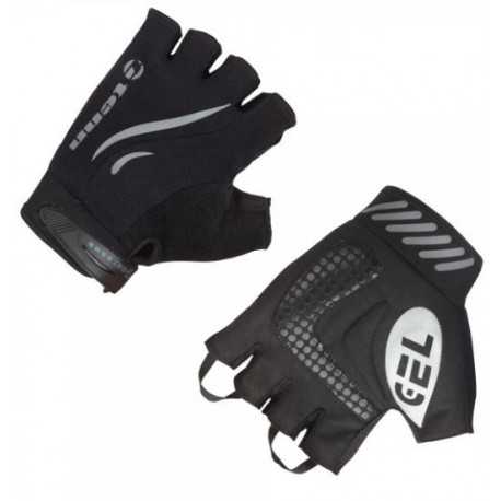 Tenn Gel Gloves - Black