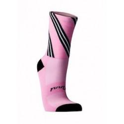Finni Socks - Candy Sticks - Pink