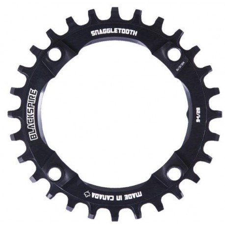Blackspire Snaggletooth Chainring 94BCD