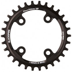 Blackspire Snaggletooth Chainring 76BCD