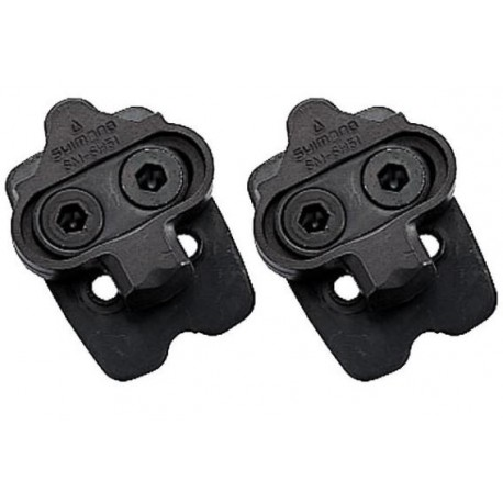 Shimano SH-51 SPD MTB Cleats